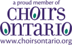 Choirs Ontario