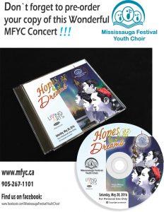 Offer H&D CD