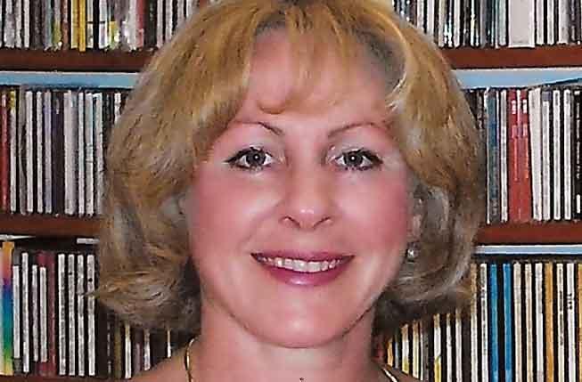 Svetlana Kotliarenko
